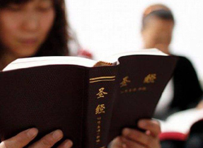 Millones de personas en China buscan el evangelio y la fe