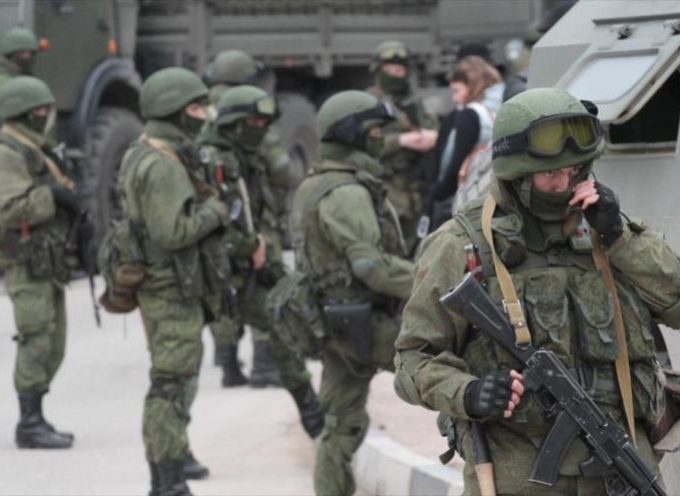 En medio de las tensiones con EEUU, Rusia envió tropas a la frontera con Corea del Norte