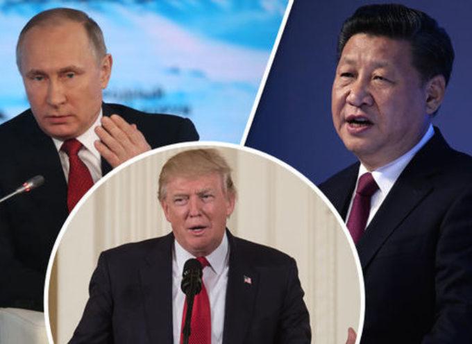"Rusia advirtió a Estados Unidos sobre el ""peligro"" de tomar ""acciones unilaterales"" contra el régimen de KIim Jong-un"