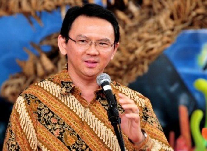 Gobernador cristiano de Yakarta queda libre de cargos de blasfemia