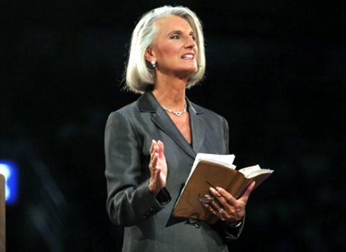 """Hija de Billy Graham dice: """" La Iglesia debe estar preparada para el rapto"""""""