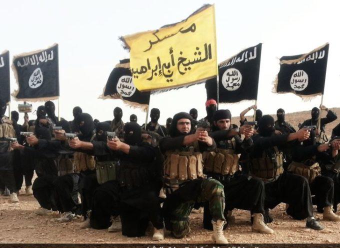 Estado Islámico puede repetir guerra bíblica de Israel con amalecitas