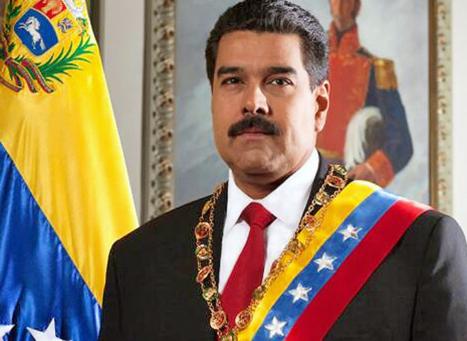 """La comunidad judía rechaza las expresiones del presidente Maduro """"Somos los nuevos judíos del Siglo XXI"""""""