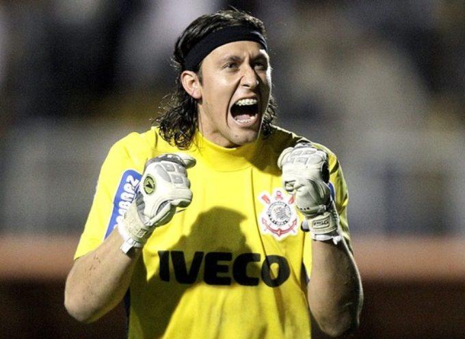"""Portero Cassio vuelve en buena forma a jugar y Fortalecido: """"Estoy feliz por lo que Dios esta haciendo en mi"""""""