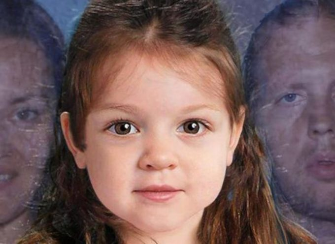 Padres asesinan a su hija de 2 años porque pensaban que era un demonio