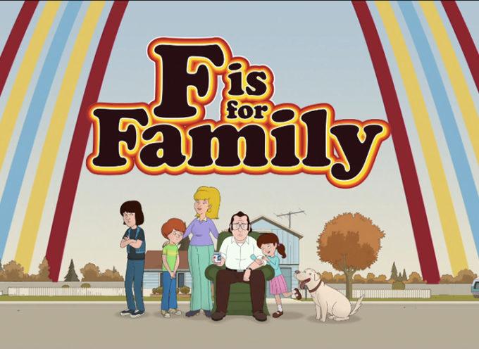 Serie familiar de comedia, presenta a Dios a favor de la homosexualidad