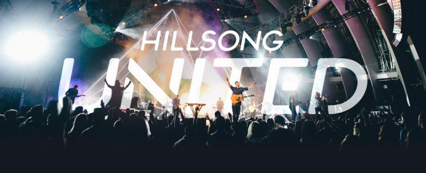 «Wonder»: nuevo álbum de Hillsong UNITED