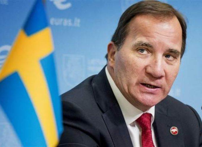 """Primer ministro sueco """"Los sacerdotes y parteras están obligados a casar y abortar"""""""