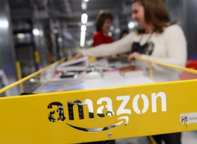 Amazon permitirá a sus usuarios premium probarse la ropa gratis antes de comprar