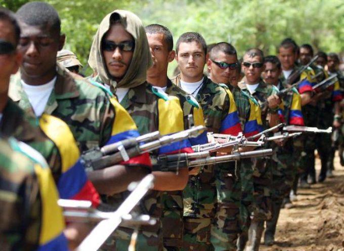 """Momento histórico para Colombia: Las FARC entregan sus armas """"Adiós a la guerra, bienvenida la paz"""""""