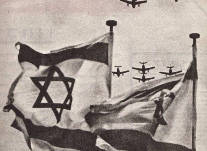 50 años de la Guerra que duró Seis Días pero aún no termina
