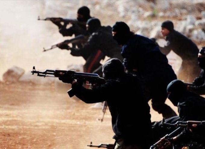 ISIS es derrotado en Grecia pero sin armas, sólo con el Amor de Cristo
