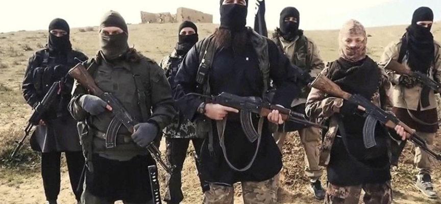 El Estado islámico declara la guerra a los cristianos y promete ritual sangriento