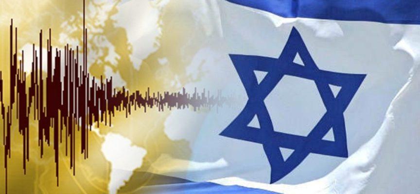 Israel se prepara para la 'alerta profética' de un fuerte terremoto