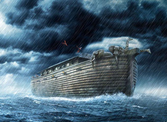 ADN de momias halladas, apoya relato bíblico sobre descendientes de Noe