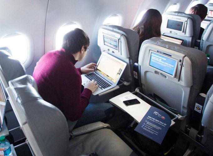 En tres semanas no se podrá volar a los Estados Unidos con computadoras y tablets