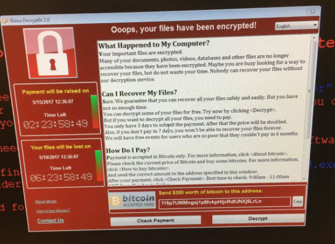 Windows: por WannaCry, Microsoft lanza importantes actualizaciones