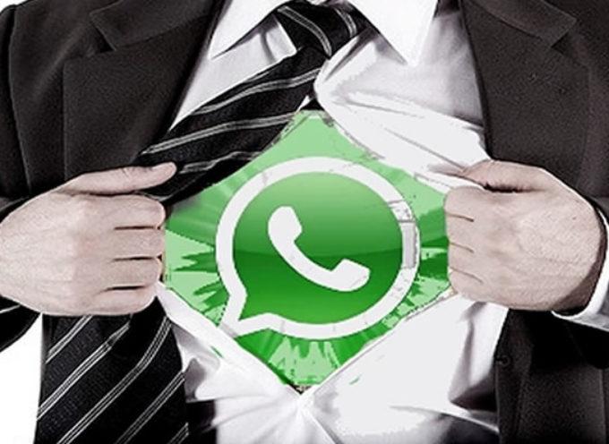 ¿Whatsapp atenta contra la Creatividad? – Por Pablo Statzner