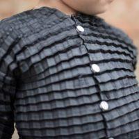 Moda inteligente: la ropa infantil que crece con los niños