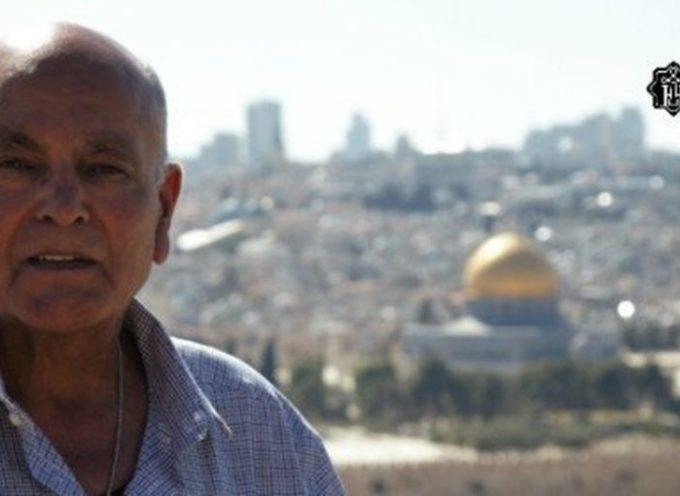 """Terrorista palestino tiene encuentro con Jesús: """"Me conmovió Dios"""""""