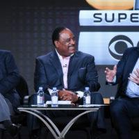"""Narrador deportivo James Brown: """"Quiero ser una vasija fuerte para Dios"""""""