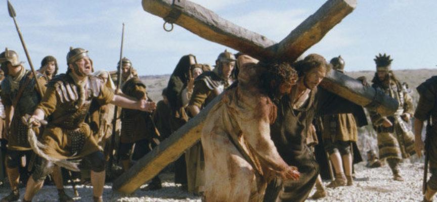 Insolito: Intenta demandar (de nuevo) a Israel e Italia por la muerte de Jesucristo