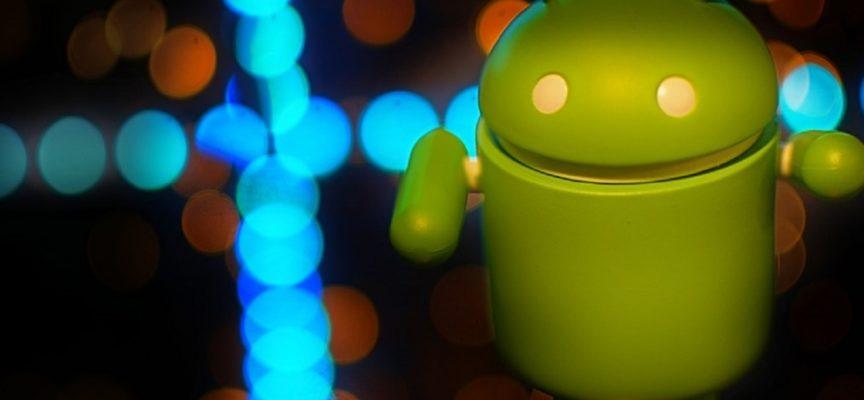 Más de 500 apps en Google Play espiaban tu teléfono y robaban datos