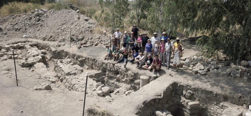 Hallazgo histórico: un pasaje bíblico de hace 2.600 años fue corroborado por arqueólogos