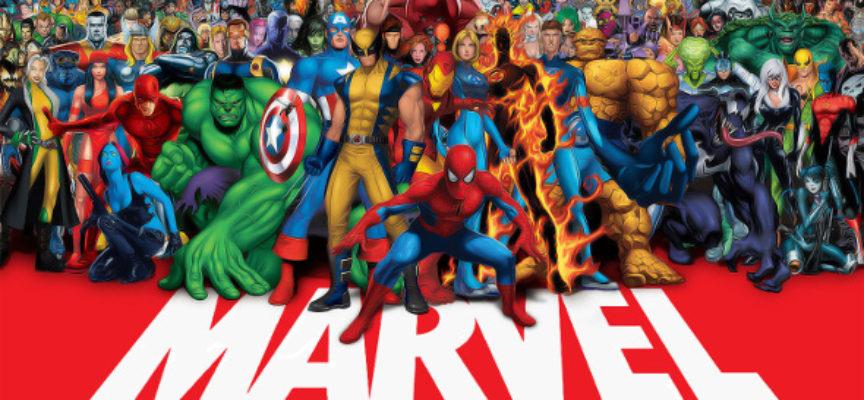 """Nueva comic de Marvel """"capitana américa"""" lesbiana que luchará y defenderá la LGBT"""