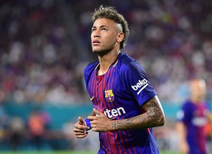 """Neymar: """"Dios me dio el don y el éxito"""""""