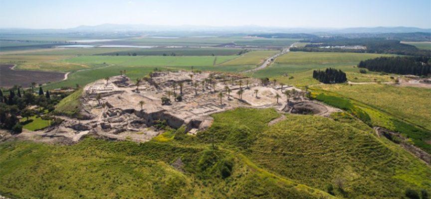 Nuevo descubrimiento arqueológico en Israel confirma historia bíblica de Nabot
