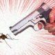 Insolito: Twitter cancela cuenta de usuario que amenaza de muerte a mosquito