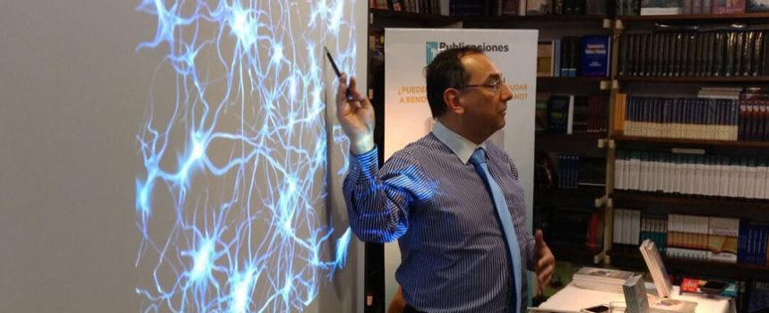 """Dr. Gabriel Flores Ciani: """"Las neurociencias pueden ayudar a renovar al liderazgo cristiano"""""""