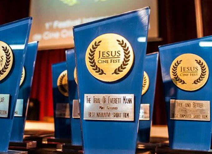 Jesús Cine Fest puso primera en Buenos Aires