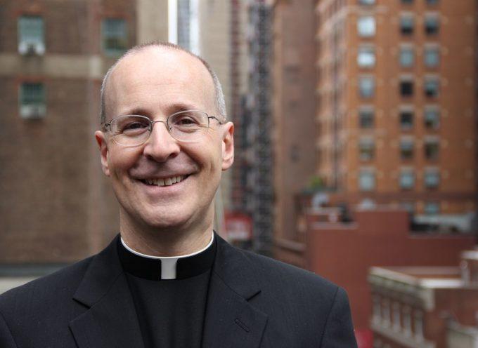 Insolito: Cura del Vaticano dice que algunos santos eran gays y que en cielo se encontraran homosexuales