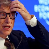 Bill Gates admitió su mayor error: CTRL+ALT+SUPR