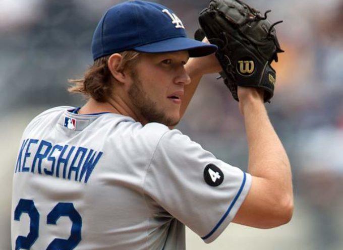 El jugagor estrella de los Dodgers Clayton Kershaw dice: 'Jesús es el único verdadero camino al cielo'