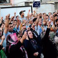 El cristianismo va en acenso en Irán a aunque los esfuerzos del gobierno para eliminarlo sean gigantescos