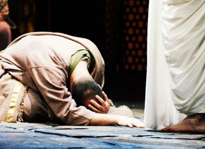 "Musulmán se convierte después de matar a cristianos ""Me impresioné cuando vi que oraba"""