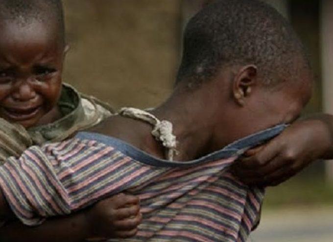 Niños son víctimas de ritos de brujería y usados para masacres en el Congo