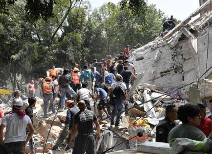 México: Por qué las alarmas no anticiparon el terremoto