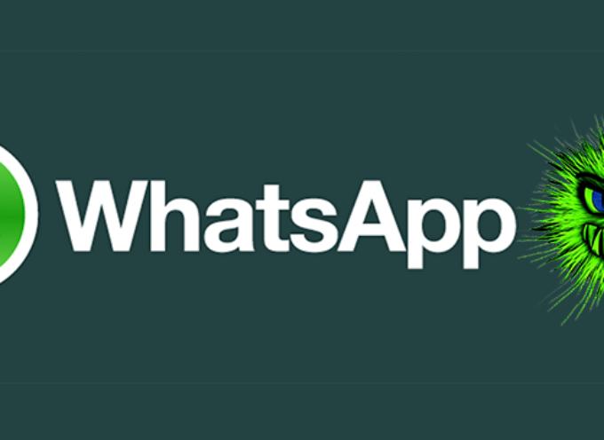 Un servicio premium, la nueva estafa de WhatsApp