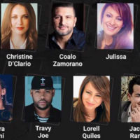 Todos por Puerto Rico: Iniciativa solidaria de cantantes cristianos