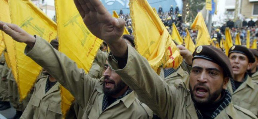 Más de 10 mil soldados de Hezbollah son reclutados para desaparecer a Israel del mapa