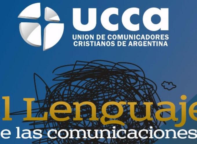 Oradores confirmados para el  IV Encuentro de Comunicadores Sociales de UCCA