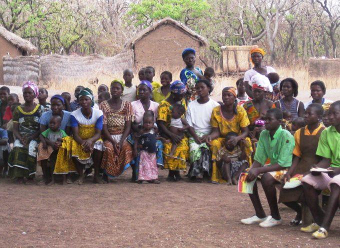 Hechicero se rinde a Cristo y 30 iglesias se fundan en su aldea