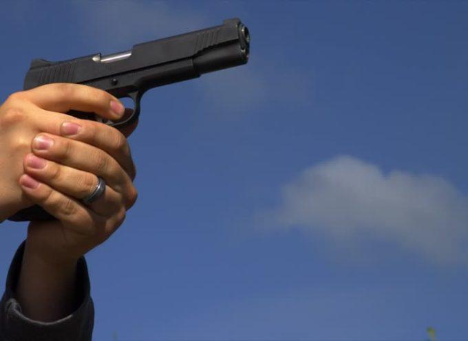 Los congregantes de las iglesias en Texas ahora tendrán armas para reguardarse