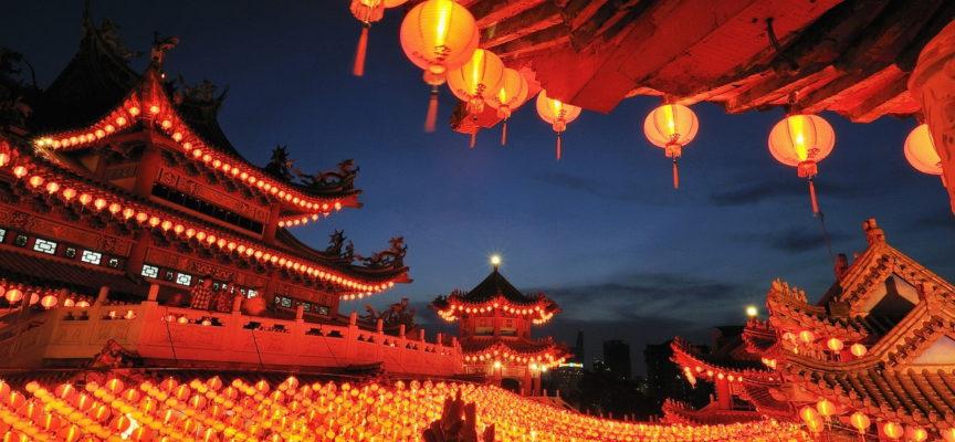 El gobierno de China expulsa casi mil misioneros y pastores