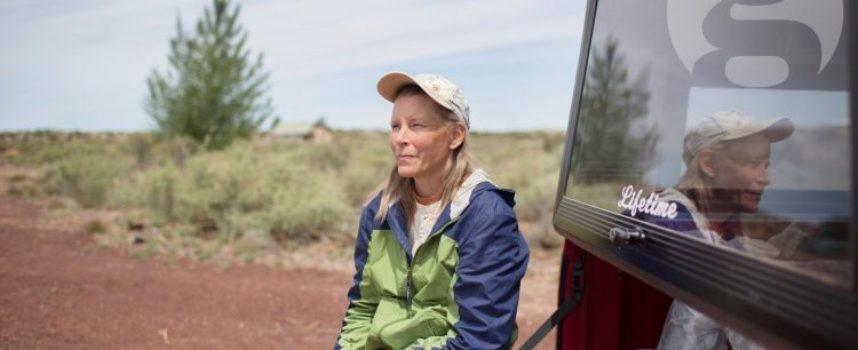 Insolito: Un refugio en el desierto para personas alérgicas a la vida moderna