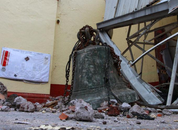 Brasil. Caos entre el pueblo de Dios, iglesias evangélicas destruidas